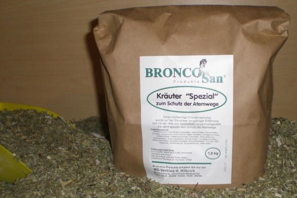 """Kräuter """"Spezial 1,0-kg-Packung"""