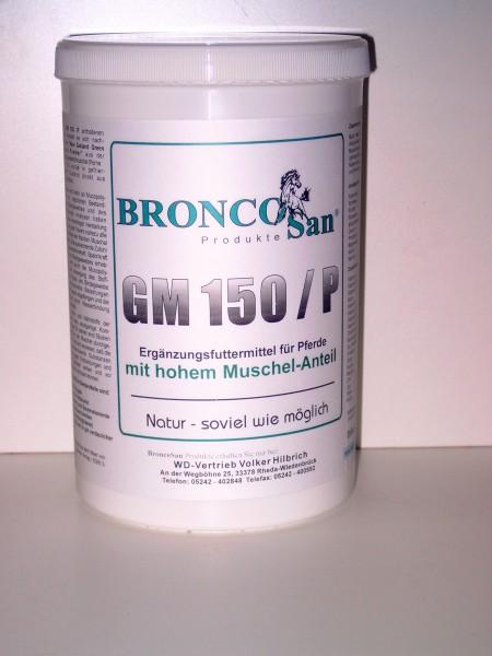 GM 150 / P 800-g-Dose