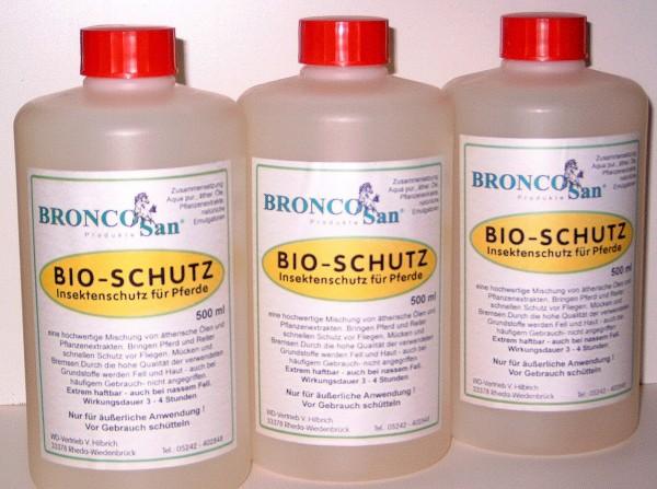 Insektenschutz, Bio- 500-ml-Flasche
