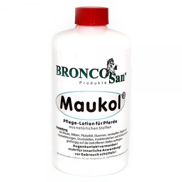 Maukol 500-ml-Flasche