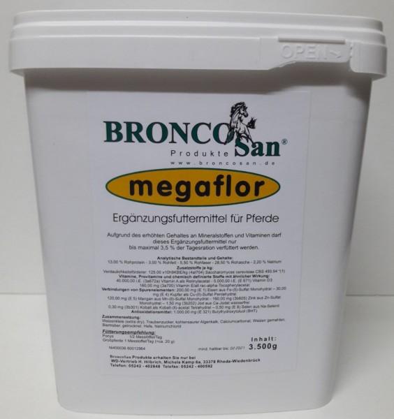 megaflor 3,5-kg-Eimer