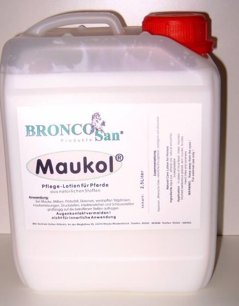 Maukol 2,5-ltr-Kanister
