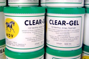clear-gel 500-ml-Dose
