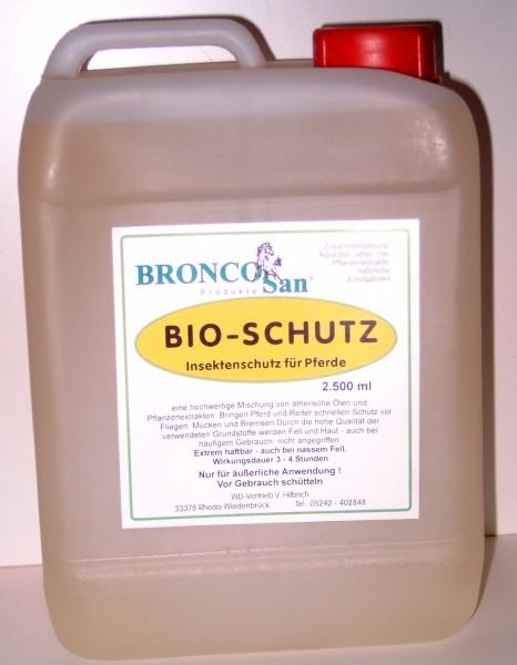 Insektenschutz, Bio- 2,5-ltr-Kanister